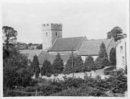 St. Illtyd's Church, Llantwit Major