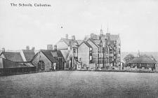 Cadoxton Postcard Set