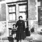 Rita and Lyndon Lynch