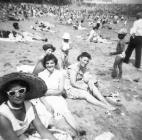 Rita Lynch, Margarita Martin, Daisy Partridge...