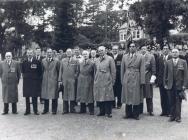 British Legion Parade