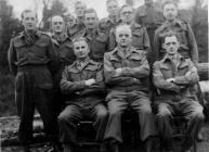 A Company 2nd Battalion, Radnor Rifles (Home...