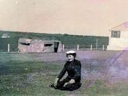 Image of WRNS / Wren driver Dale Pembrokeshire
