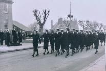 WRNS / Wrens Parade Dale Pembrokeshire