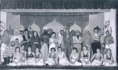 Drama production Dale Pembrokeshire