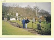 Image taken at Dale Church Pembrokeshire