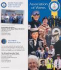 Association of Wrens information booklet Dale...