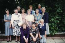 Image of WRNS / Wrens Reunion Dale Pembrokeshire