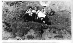 Image of Naval Personnel at Kete Dale...
