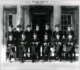 Image of Naval Personnel Class Photograph ND...