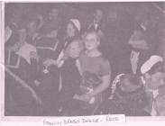 Image of WRNS / Wrens at a fancy dress dance
