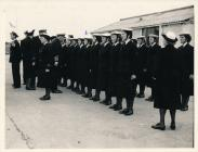 Image of Naval Personnel CNC Plymouth...