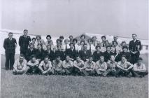 The Radar Team Dale Pembrokeshire