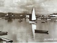Harbwr Y Rhyl 1932