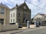 Gwynfryn Welsh Independent Chapel, Ammanford