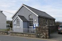 Ysgoldy Llanuwchllyn, Gwynedd