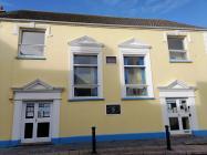Capel Cymraeg Sion, Aberystwyth