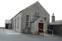 Soar Welsh Independent Chapel, Penygroes