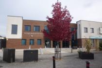 Grange Medical Practice, Cardiff