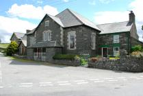 Bethel Welsh Independent Chapel, Pentrefoelas