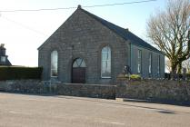 Soar Welsh Independent Chapel, Llanfair...