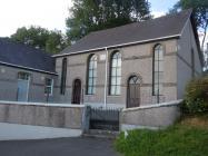 Cross Inn Chapel