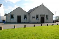 Carmel Welsh Independent Chapel, Moelfre