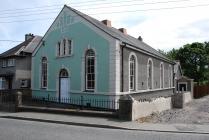 Moreia Welsh Independent Chapel, Gwalchmai