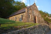Gilgal Welsh Independent Chapel, Maentwrog