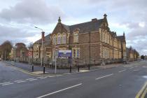 Ninian Park Primary School