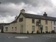 The Falcon Inn, Llanilar