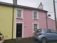 Anwylfan, Victoria Street, Aberaeron