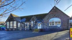 Coedpenmaen County Primary School