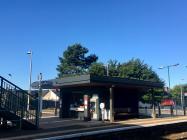 Llandaff railway station