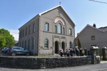 Bethesda Chapel, Tumble