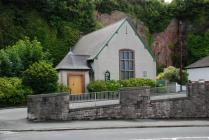 Bethel Independent Chapel, Penmaenrhos, Colwyn Bay