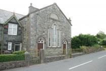 Rehoboth Welsh Independent Chapel, Dyffryn Ardudwy