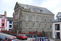 Bethel Welsh Baptist Church, Aberystwyth