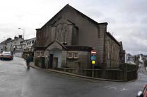 Abersoch Welsh Independent Chapel