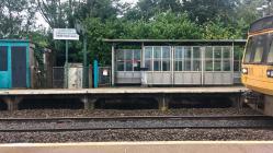 Heath High Level railway station, Cardiff
