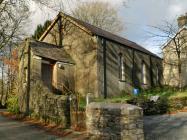 Capel Blaenafon, Bontnewydd, Blaenpennal