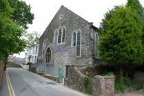 Tabernacl Welsh Independent Chapel, Menai Bridge