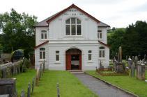 Triniti Welsh Independent Chapel