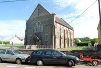 Ebenezer Welsh Independent Chapel, Abergwili