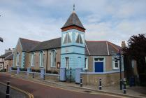 Bethel Welsh Independent Chapel, Cemaes