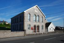 Bethania Welsh Independent Chapel