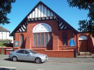 Conway Road Chapel, Conwy