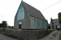 Ebeneser Welsh Independent Chapel, Llanfechell