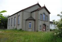 Ebeneser Chapel, Pentraeth