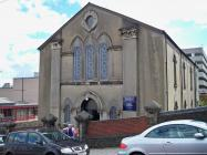 Mynydd Seion Independent/Congregational Chapel